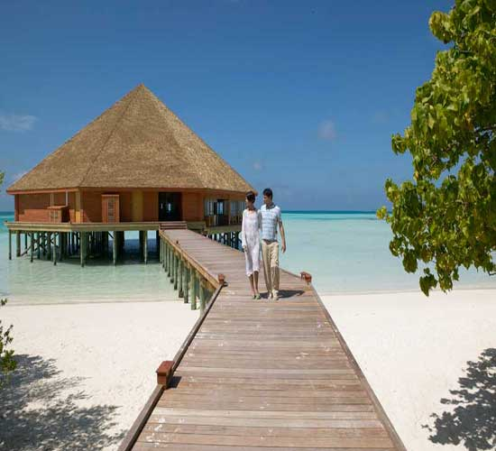 Meeru Island Resort Country Feeling Holidays Maldives
