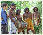 Aborigines of Sri Lanka
